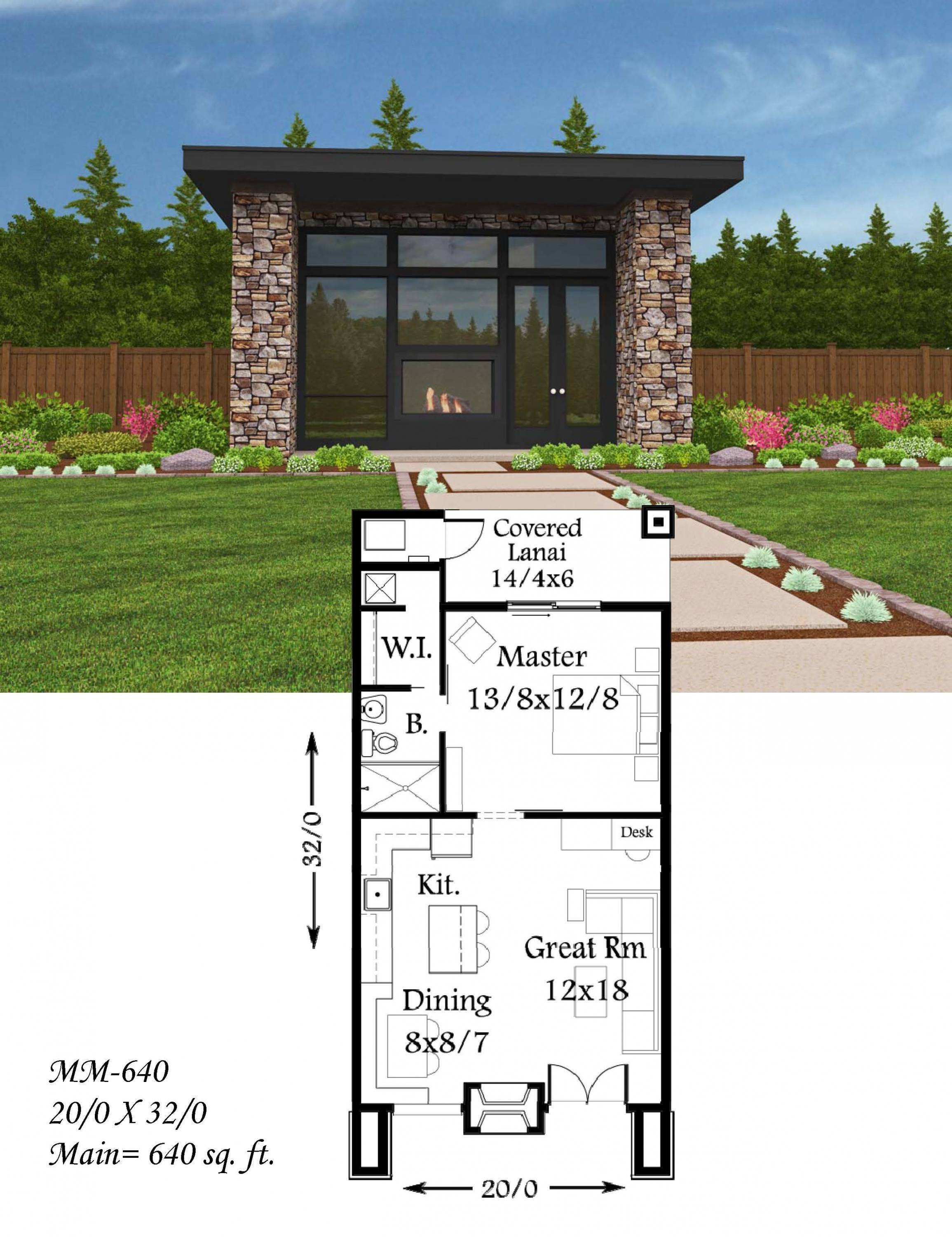 Small Houses Plans Cottage Lovely soma