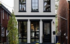 Small Lot Home Designs Lovely Custom Micro Luxury Home On A Narrow Lot In Toronto