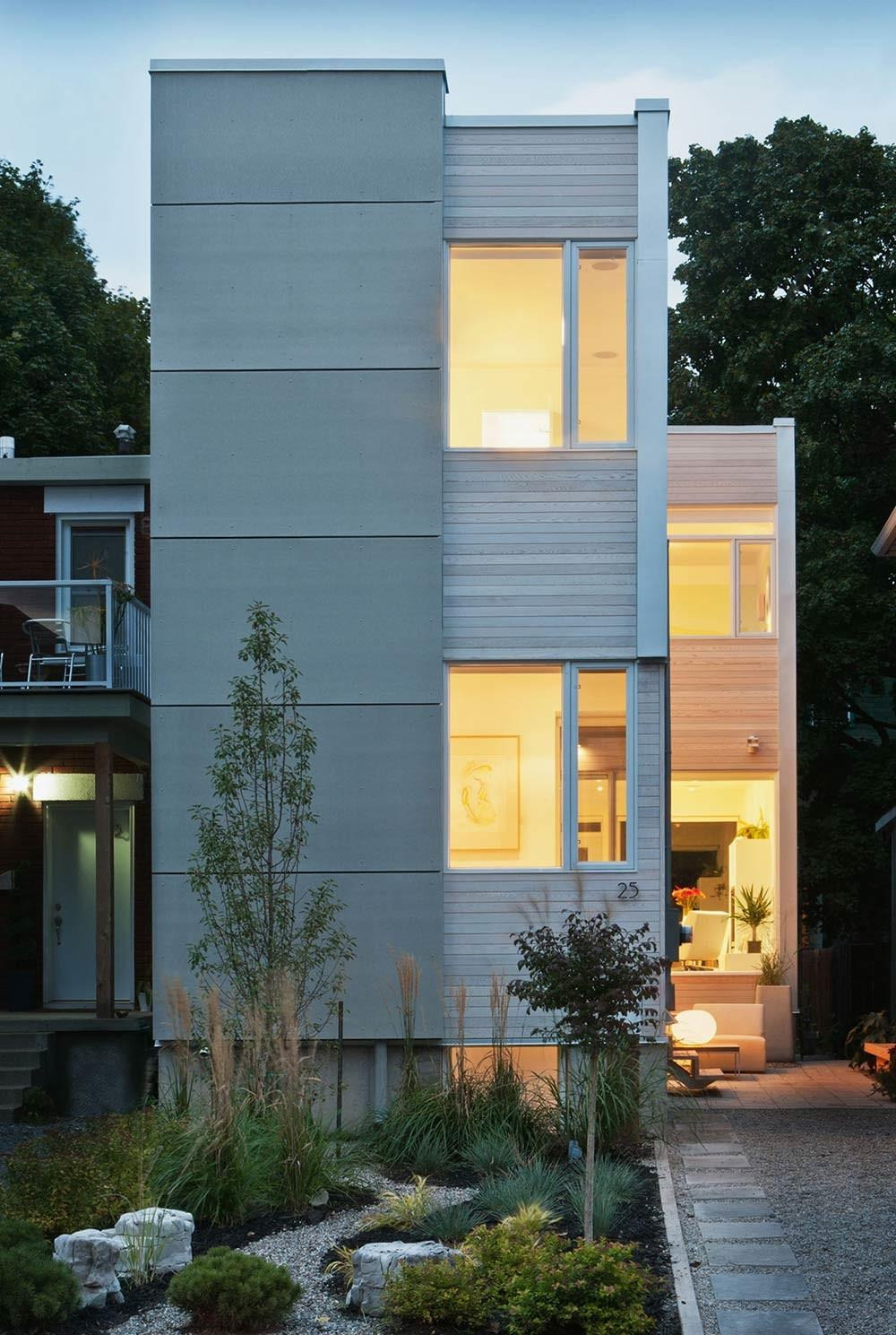 Small Lot Home Designs New Brilliant Modern Narrow House Vietnam that are Must Have In