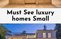 Small Luxury Homes Pictures Unique What You Can Expect From A Luxury Home