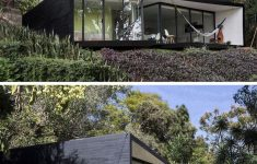 Small Modern House Designs South Africa Luxury 14 Examples Modern Houses With Black Exteriors