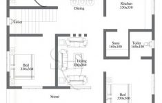Small One Room House Plans Awesome Beautiful E Storey Home Design