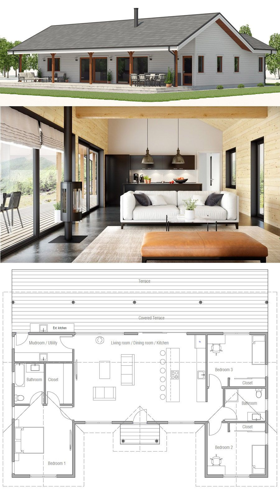 Small Retirement House Plans Fresh Small House Plans House Plans Smallhouseplans Houseplans