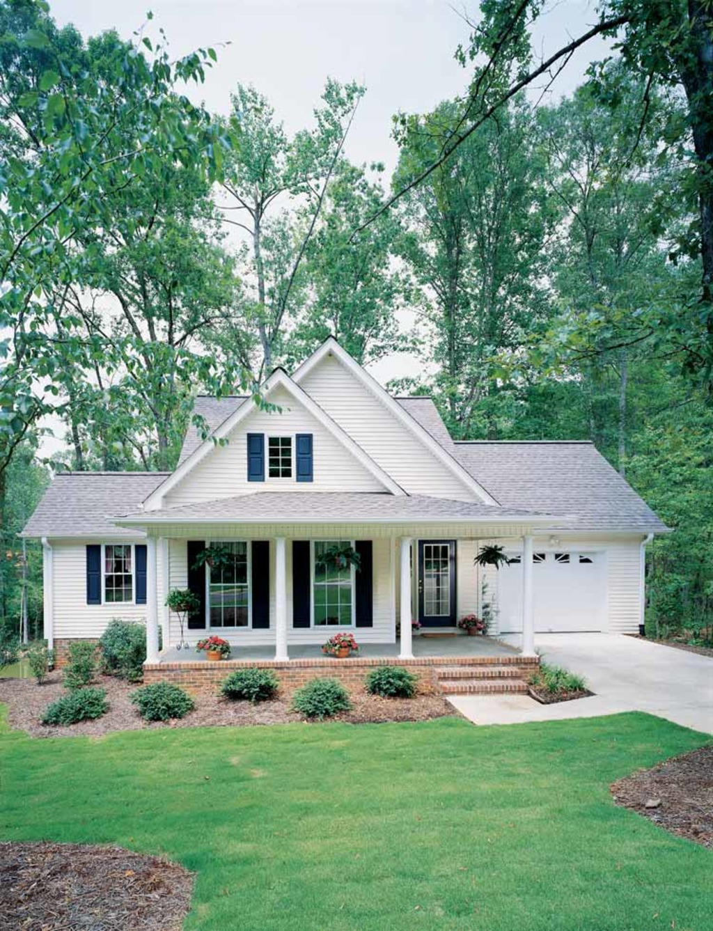South Louisiana House Plans Fresh Country Style House Plan 3 Beds 2 5 Baths 1558 Sq Ft Plan 929 254
