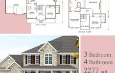 Southern Luxury House Plans Awesome Dream House Plans Affordable Southern Family 3 Bedroom