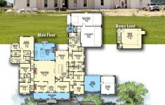 Southern Luxury House Plans Inspirational Plan Sm Luxury Southern Home Plan With Boat Garage And