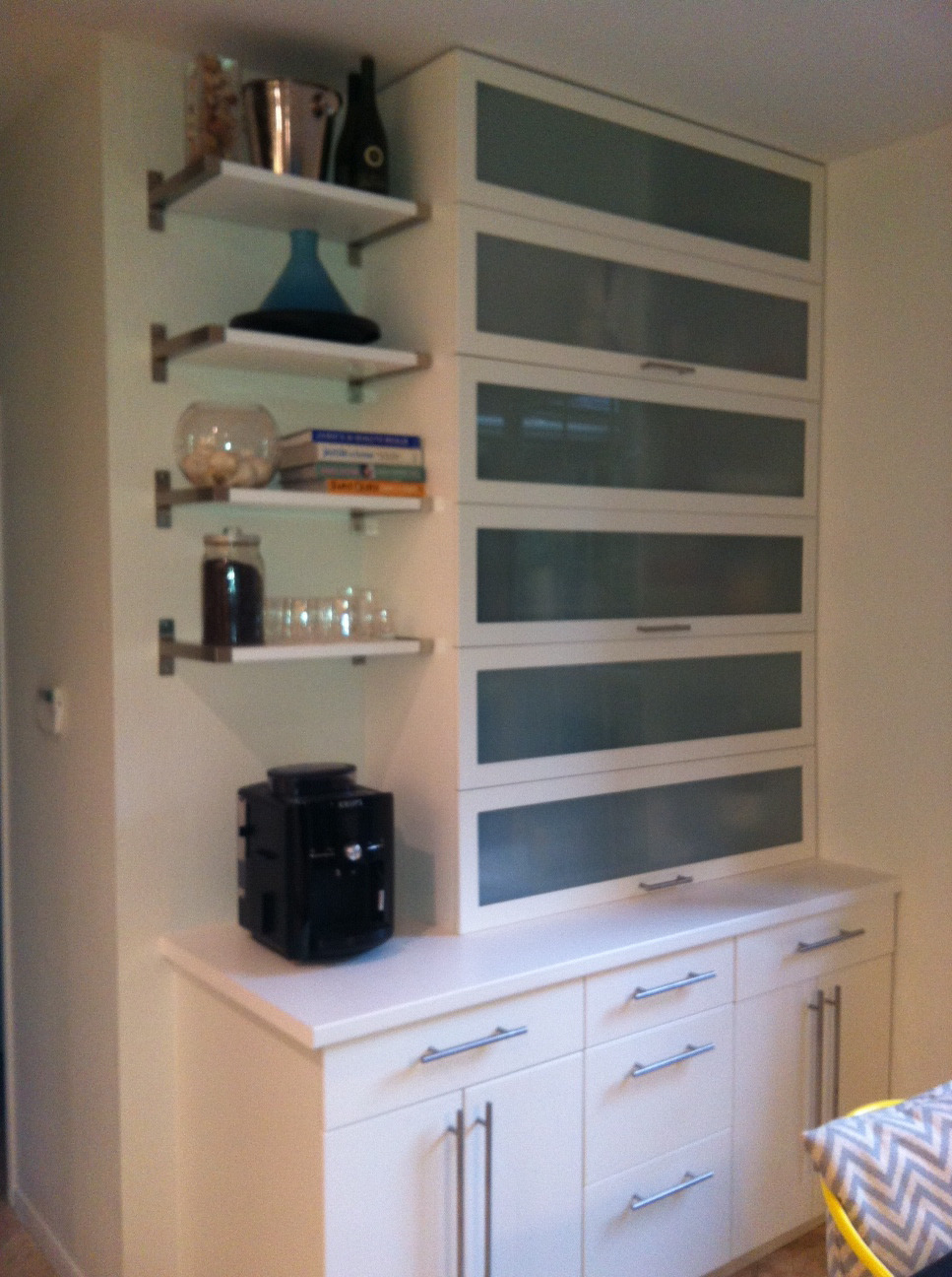 Storage Cabinets with Doors and Shelves Ikea Inspirational Kitchen Appliance Garage Ikea Hackers