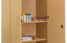 Tall Cabinet With Doors New Double Door Tall Cabinet Locking Doors Assembly Required