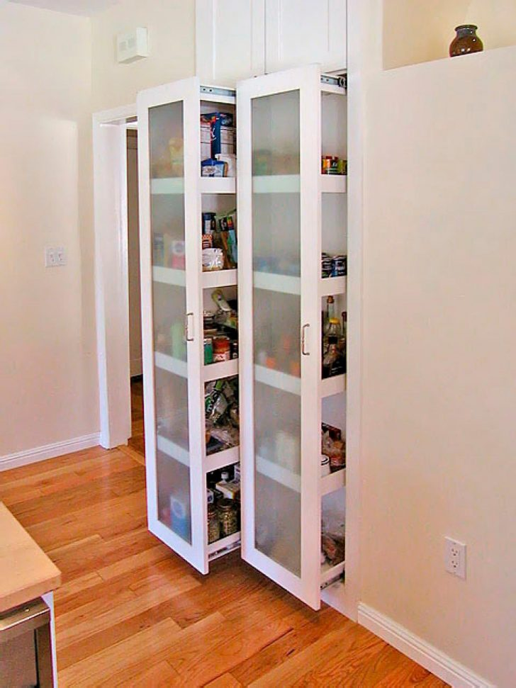 Tall Cabinet with Doors 2020
