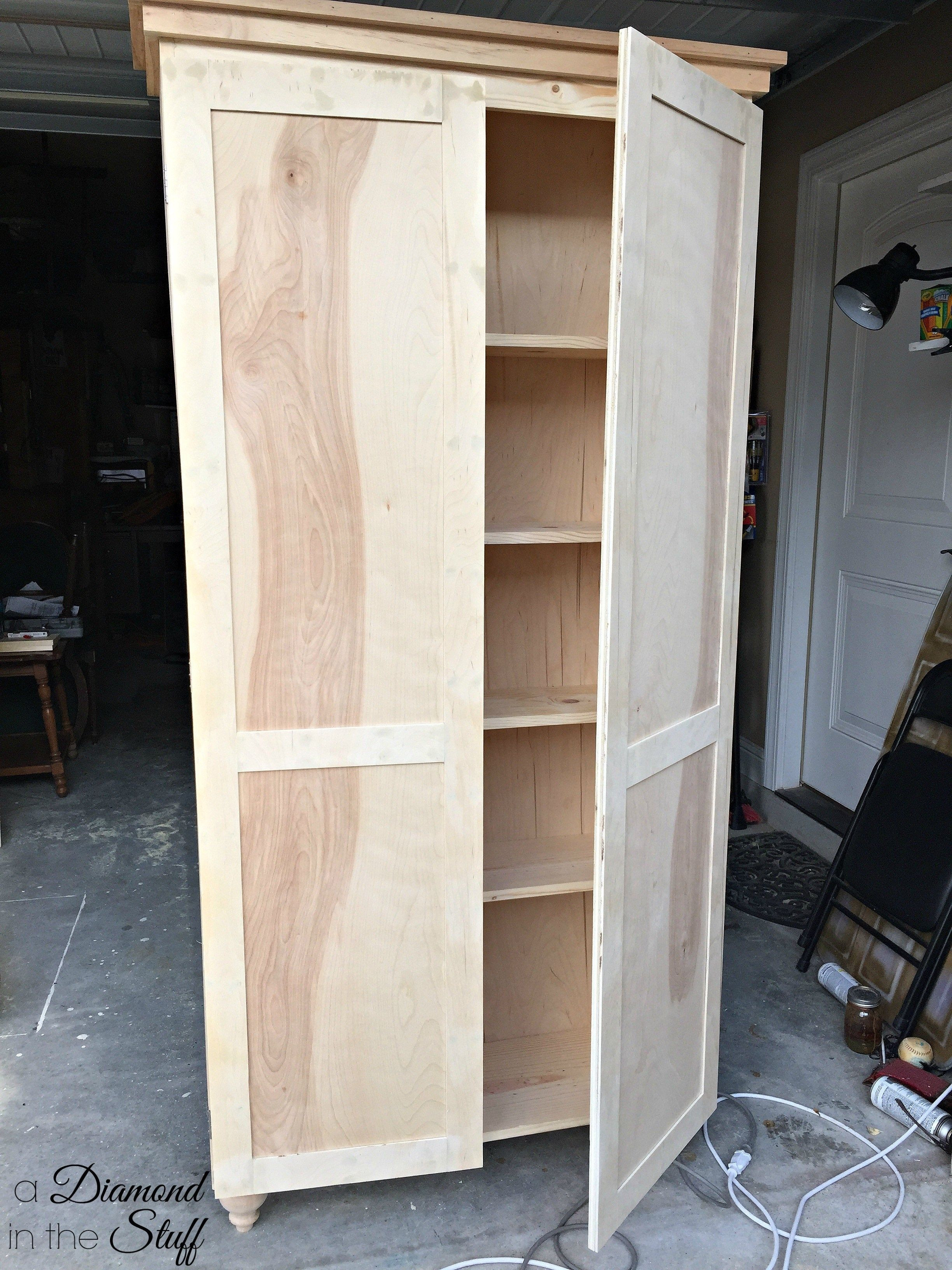Tall Wood Storage Cabinets with Doors Luxury Tall Storage Cabinet with Doors Plans