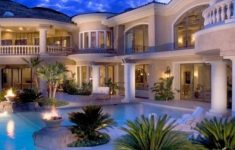 The Beautiful House In World Awesome 54 Stunning Dream Homes
