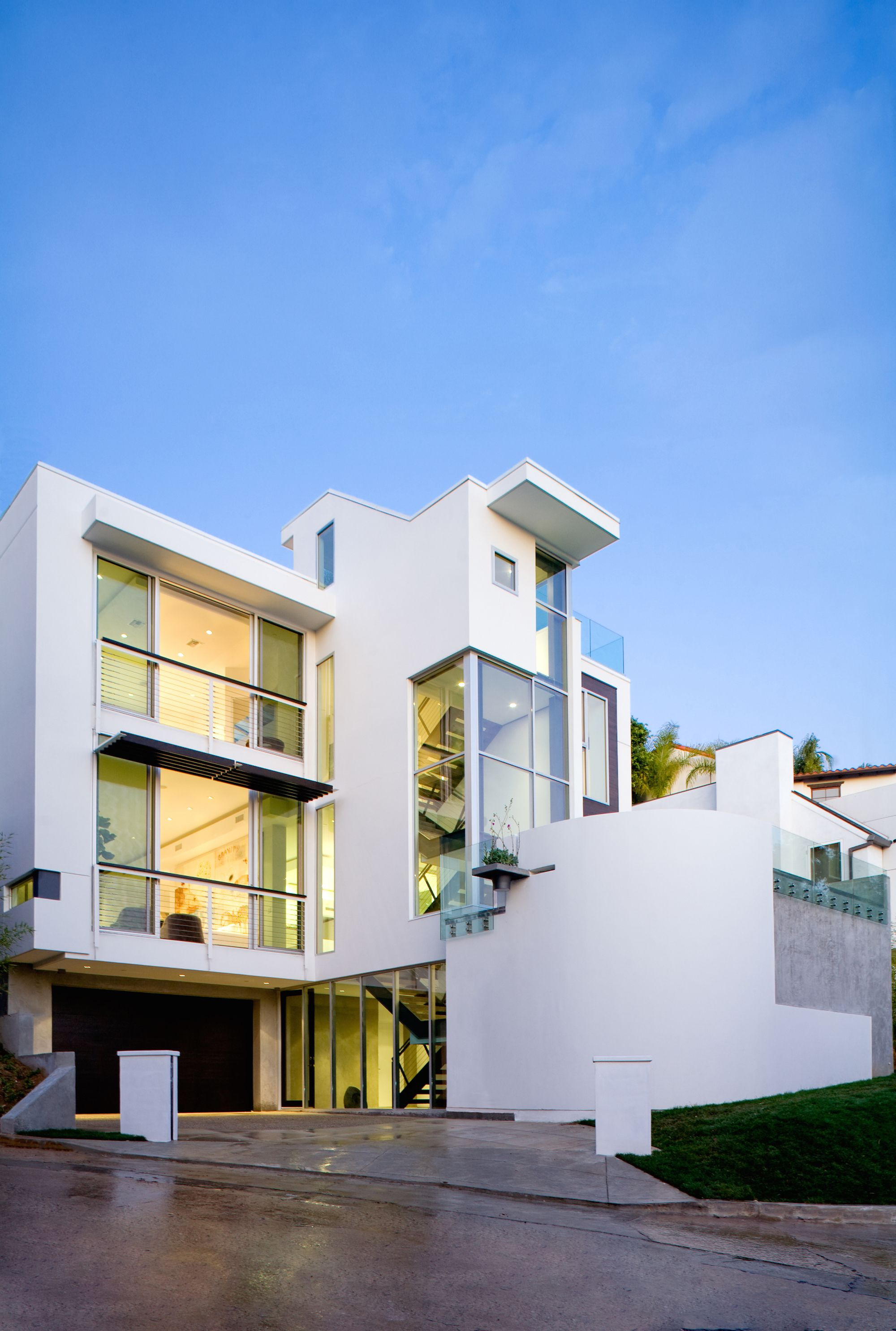 The Best Looking Houses Awesome 30 Stunning Modern Houses Best S Of Modern Exteriors