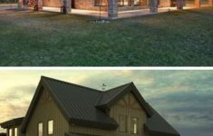 The Most Beautiful Homes New These Metal Building Homes Are Surely Worth Your Attention
