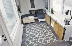 Tiny House Open Floor Plan Lovely Open Concept Rustic Modern Tiny House [plans Sources