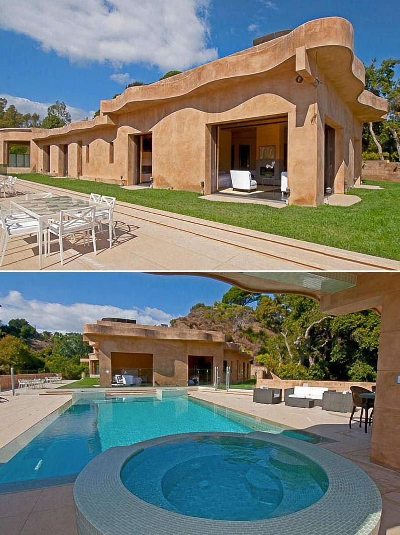 Top 10 Beautiful Homes In the World Fresh Celebrity Houses 25 Unbelievable Pop Star Homes You Wish
