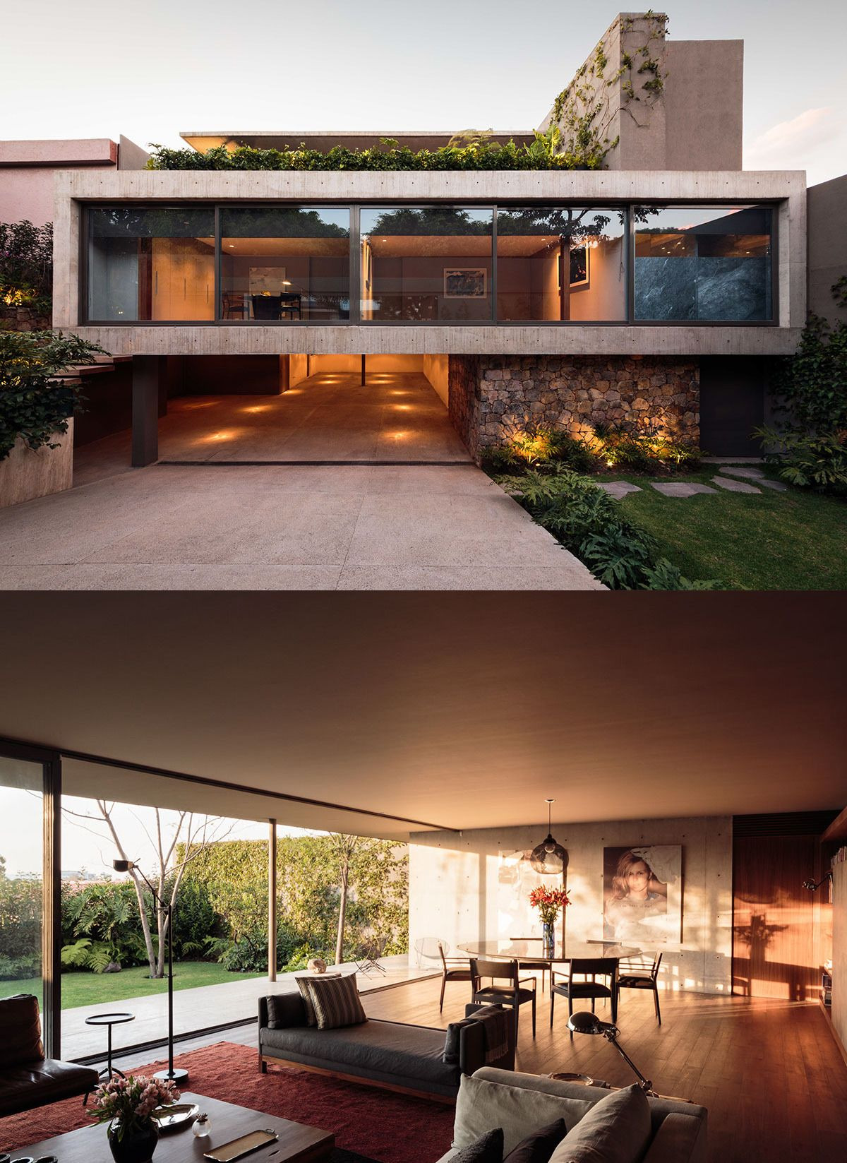 Top 10 House Designs In the World Unique Home Designing
