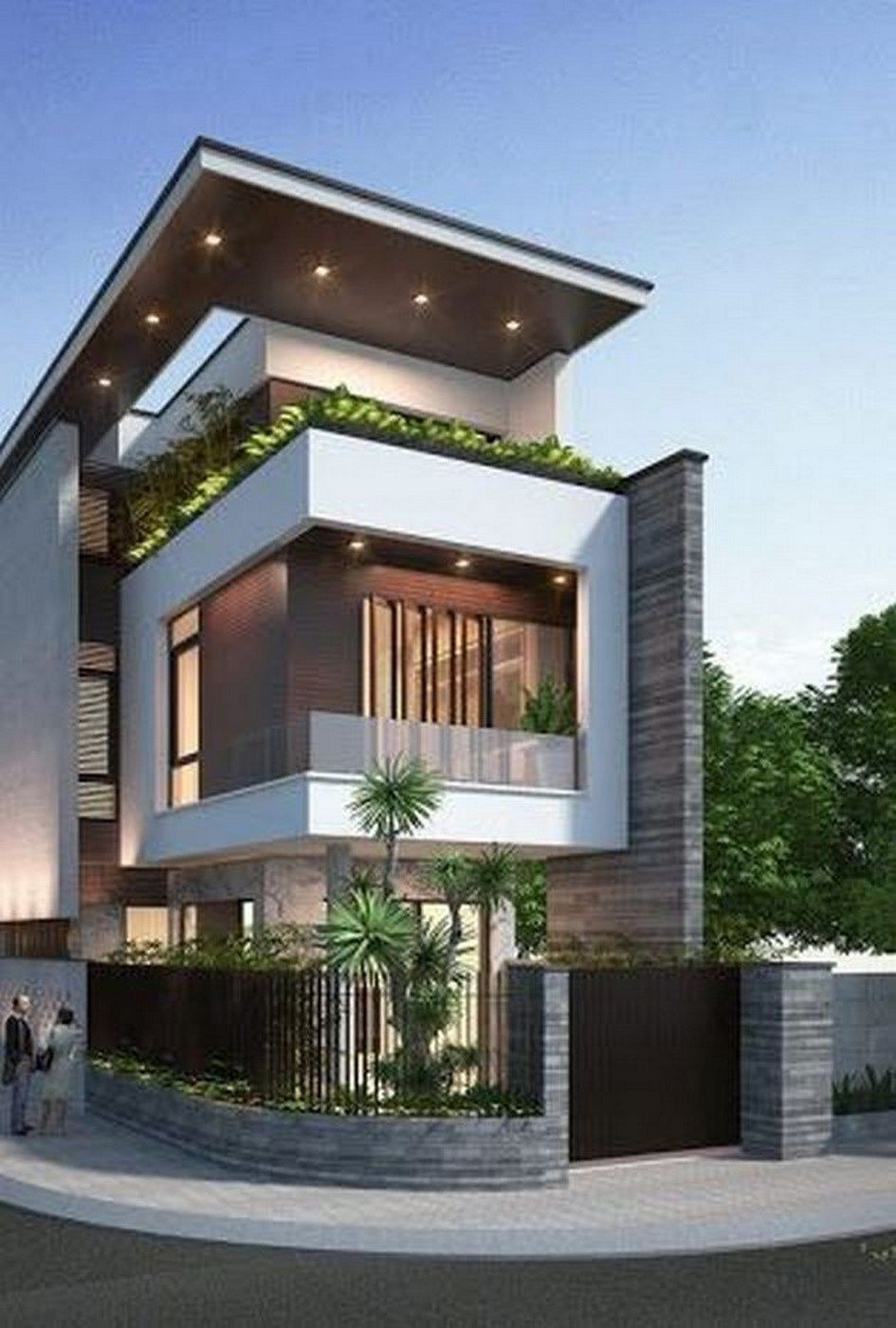 Unique Modern House Plans Awesome ✓ 43 the Most Unique Modern Home Design In the World 2019
