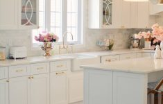 Upper Kitchen Cabinets With Glass Doors New Customize Your Cabinets With O Verlays