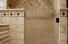 Walk In Shower Ideas Without Doors Lovely 46 Fantastic Walk In Shower No Door For Bathroom Ideas 25
