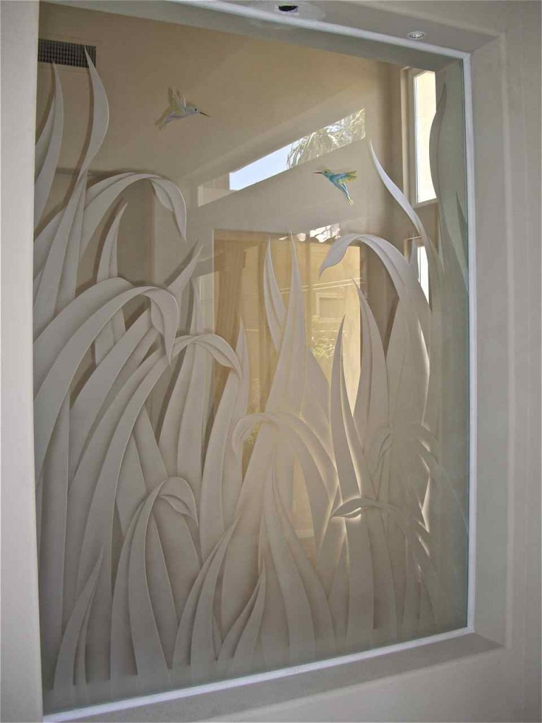 Wall Glass Design Interior Awesome Etched Glass Doors Windows & Showers Reeds Design