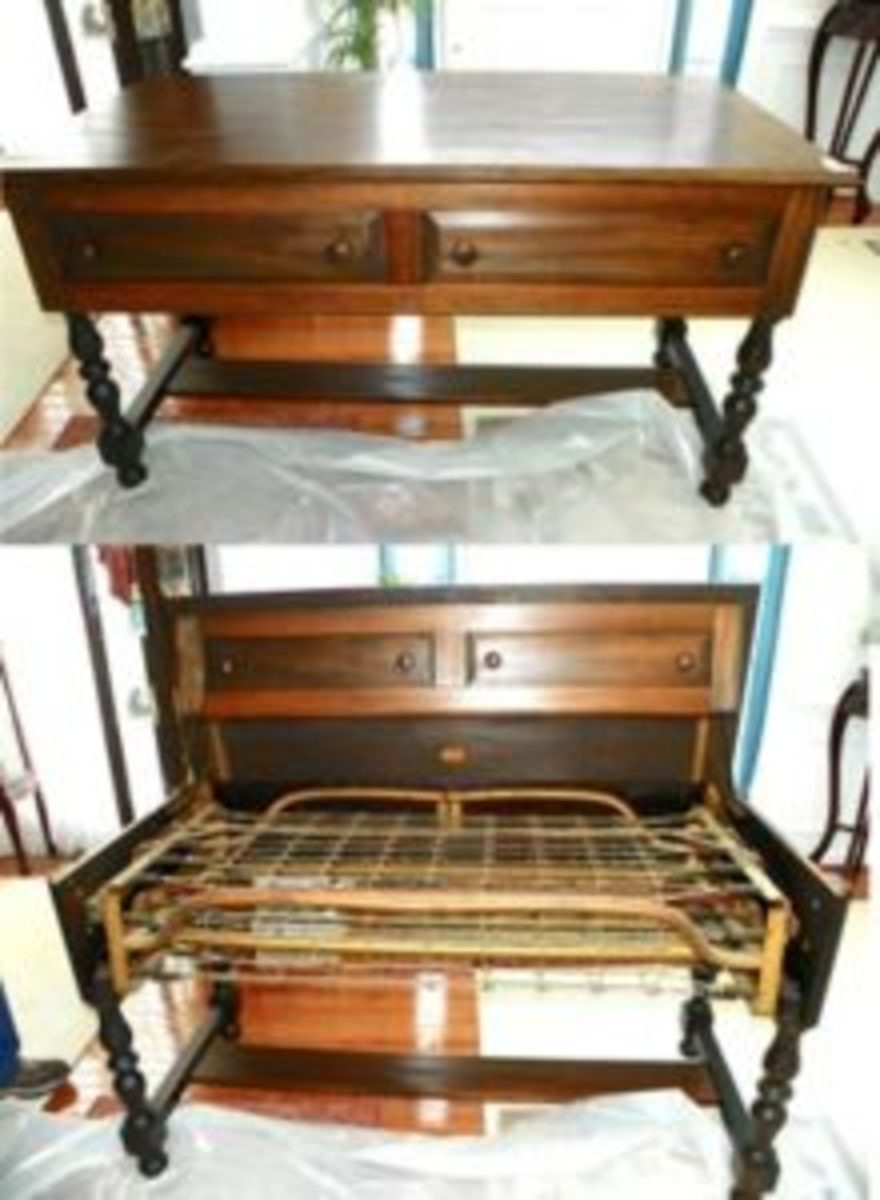 Where to Buy Antique Furniture New where to Find Tricky Little Spaces In Older Pieces Antique