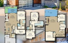 Where To Find House Plans Awesome Plan Ms Modern House Plan With Finished Lower Level