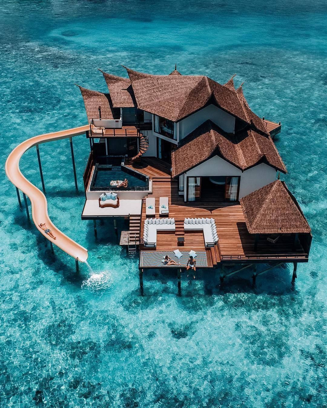 Who Has the Most Beautiful House In the World Best Of 20 Most Beautiful islands In the World