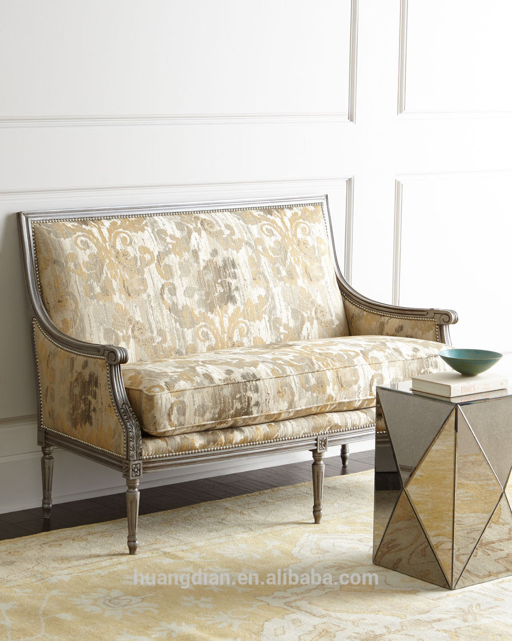 Wholesale Antique Furniture Suppliers Lovely Retro Antique sofa Ethiopian Furniture wholesale Couches Buy Retro Antique sofa Ethiopian Furniture Chesterfield sofa Replica Furniture Living Room