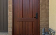 Wooden Gate Entrance Designs Inspirational Custom Wood Gate By Garden Passages Straight Top Side Gate