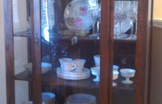 Antique Cabinets With Glass Doors Elegant Antique China Cabinet Antique Appraisal
