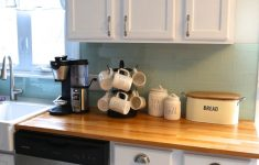 Applying Wood Trim To Old Kitchen Cabinet Doors Inspirational Adding Crown Molding To Your Kitchen Cabinets Weekend Craft