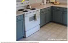 Applying Wood Trim To Old Kitchen Cabinet Doors New Painting Your Kitchen Cabinets What I Would Do Differently