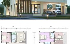 Architecturally Designed House Plans Awesome House Design Plan 9 5x14m With 5 Bedrooms