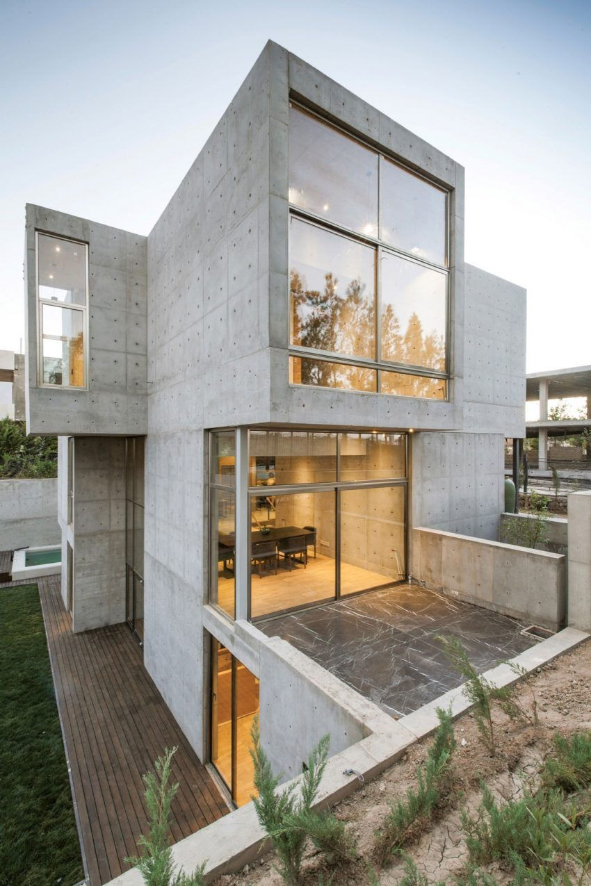 Beautiful Modern Homes Photos New the Latest Beautiful Modern Homes In Iran