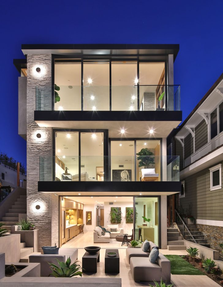 Beautiful Modern Houses In the World 2021