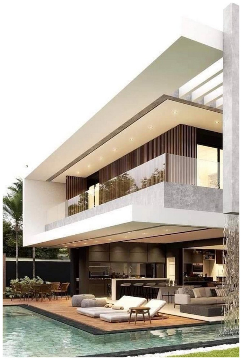 50 Analyzing The Best Contemporary House Designs 5