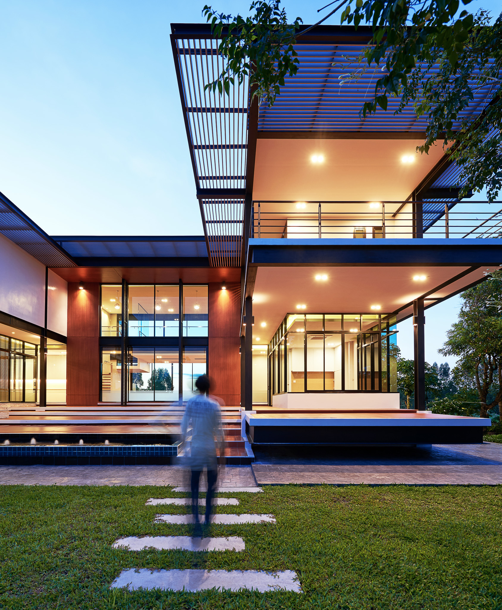 Best Houses In the World Architecture Luxury K Por House Sute Architect