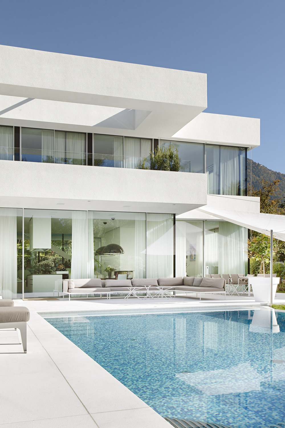 Most Beautiful Houses In The World House M featured on architecture beast 05