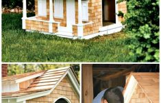 Build Dog House Plans Best Of 45 Easy Diy Dog House Plans & Ideas You Should Build This