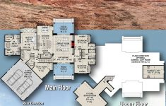 Build Own House Plans Lovely Plan Rk Expandable Farmhouse House Plan With Options