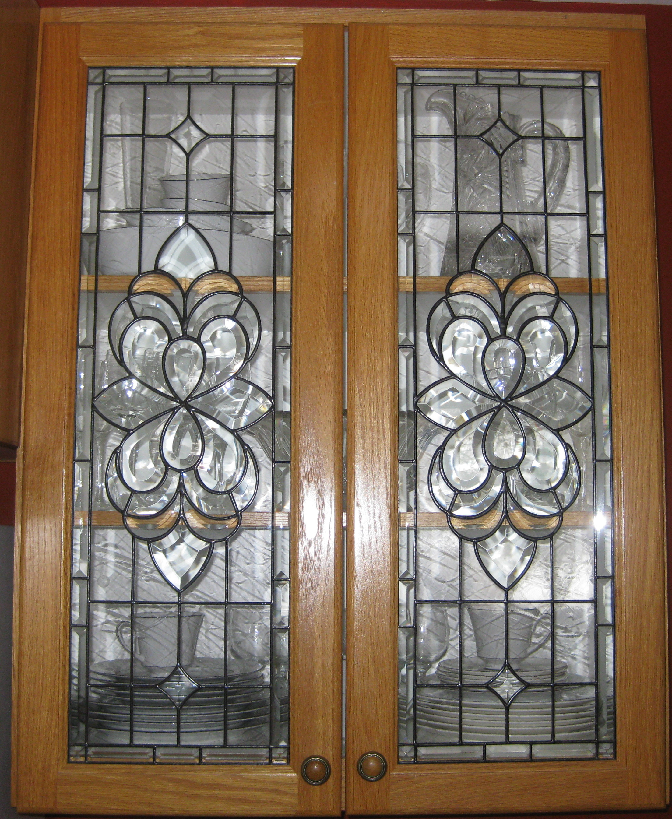 Cabinet Door Inserts Lovely Stained Glass Supplies Patterns Classes Glass Fusing for