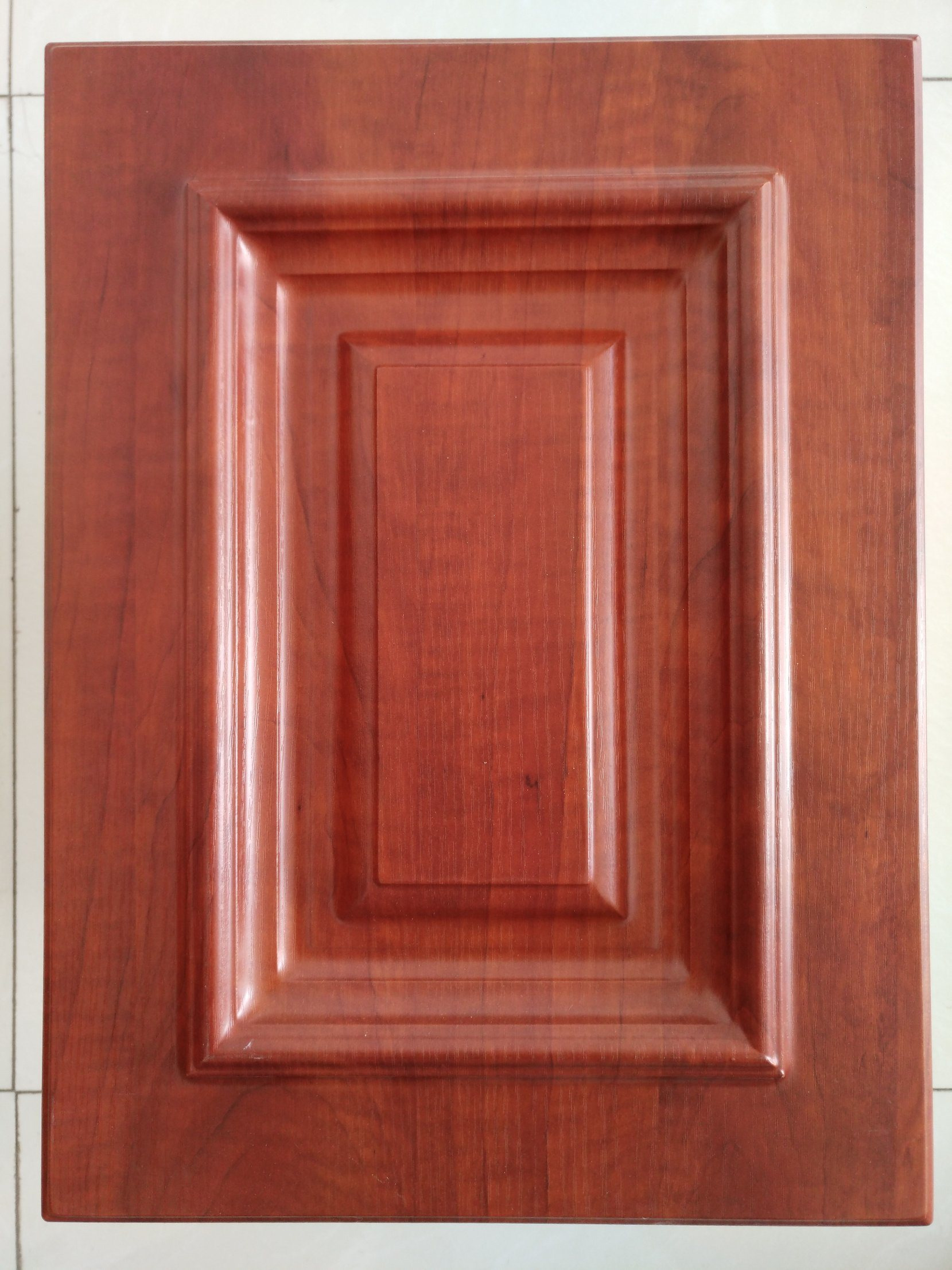 PVC Kitchen Cabinet Door Manufacturer in China