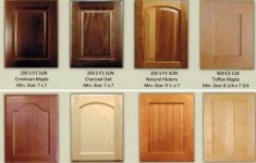 Cabinet Door Panels Elegant Interior Hickory Cabinet Doors With Athena Arch Hickory Also