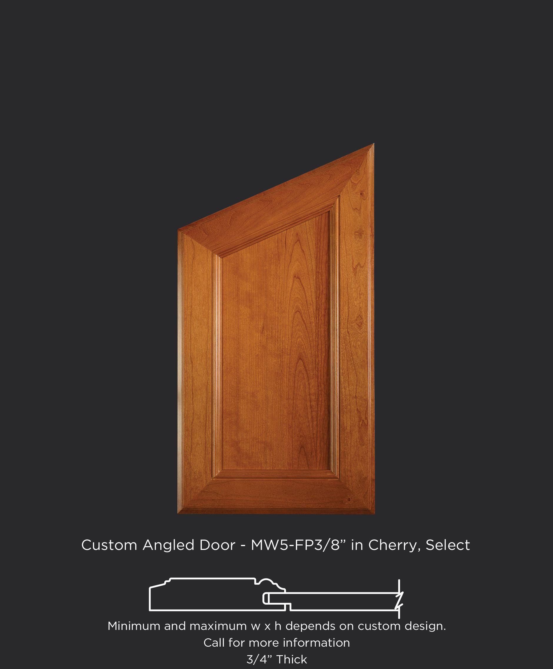 Cabinet Doors and More Awesome Radius Cabinet Doors and Specialty Taylorcraft Cabinet