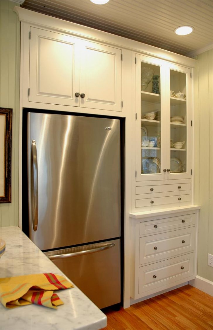 Cabinets without Doors 2021