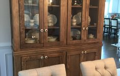 China Cabinet Glass Doors Beautiful Rh Inspired Shanty Hutch & Sideboard Glass Doors