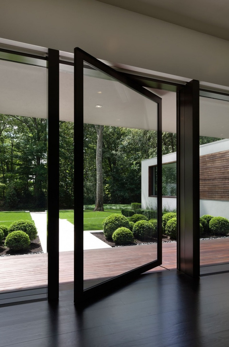 40 Modern Entrances Designed To Impress featured on architecture beast 08