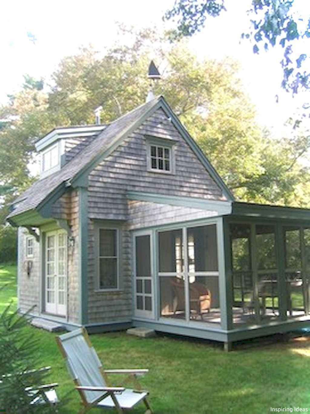 awesome small cottage house plans 047 with loft
