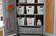 Craft Storage Cabinets With Doors Best Of All About The Furniture Armoires