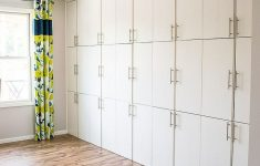 Craft Storage Cabinets With Doors New Best 45 Craft Room Storage Cabinets Ideas